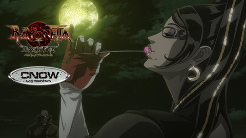 Bayonetta Bloody Fate [1080p]